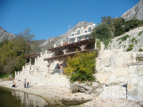Photo of Amfora Hotel Kotor