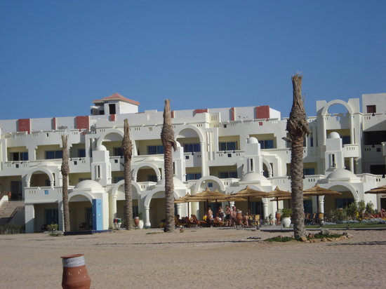 Photo of Hotel Coral Sun Beach Safaga
