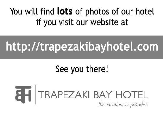 Trapezaki Bay Hotel: More photos?