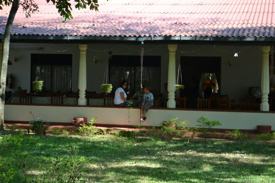 Photo of Wadula Hotel & Restaurant Sigiriya