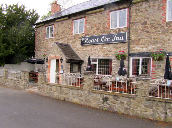 Roast Ox Inn