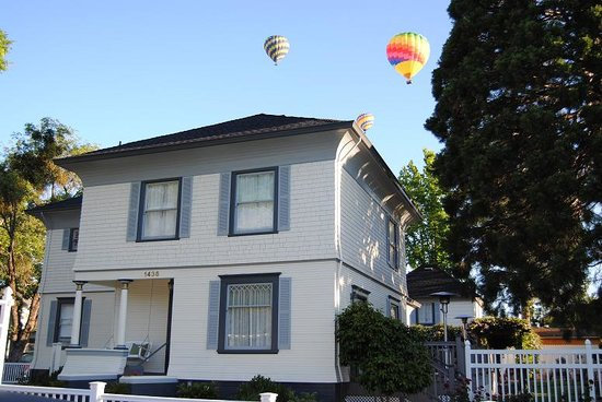 Photo of Arbor Guest House Napa