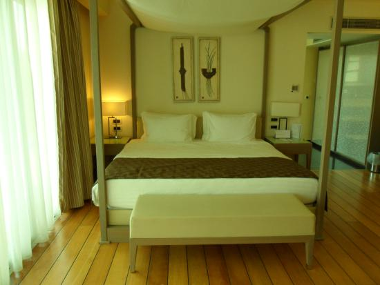 Restia Suites Exclusive Resort