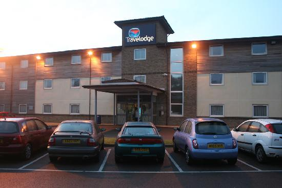 Travelodge Tewkesbury Hotel: Travelodge Tewkesbury