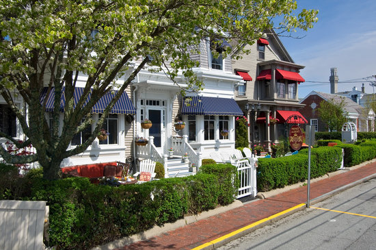 Photo of Prince Albert Guest House Provincetown