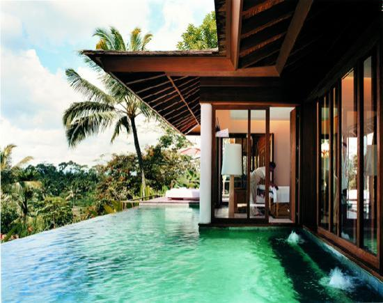 Payangan, Indonesien: Retreat Villa