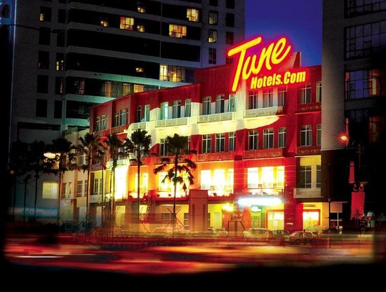 Photo of Tune Hotels .com - 1Borneo, Kota Kinabalu