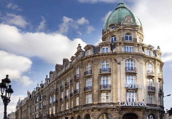 Photo of Carlton Hotel Lille