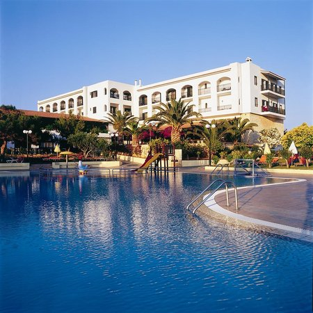 Chrissi Amoudia Hotel