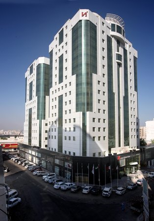 Swiss-Belhotel Doha