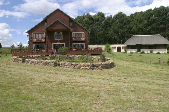 Greystone Lodge