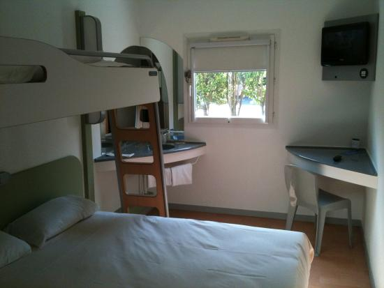 Photo of Ibis Budget Aubenas
