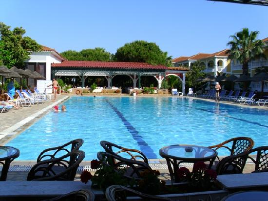Photo of Zante Royal Palace Hotel Vasilikos