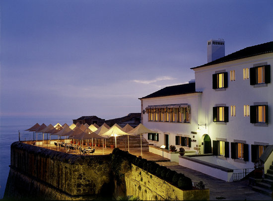 Pousada de Setubal Historic Hotel