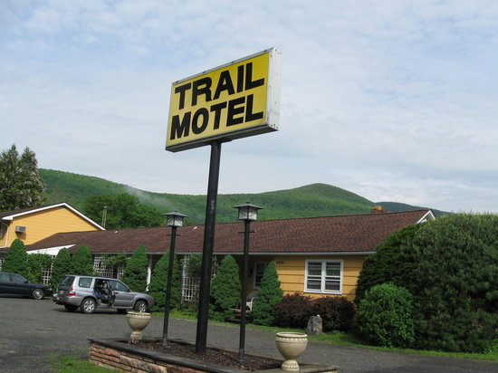 Photo of The Trail Motel Boiceville