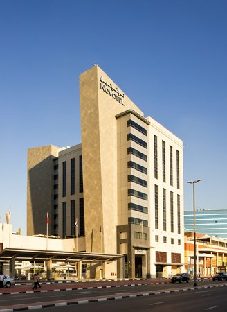 Photo of Novotel Deira City Centre Dubai