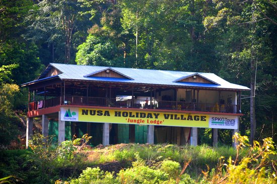 Photo of Nusa Holiday Village Taman Negara National Park