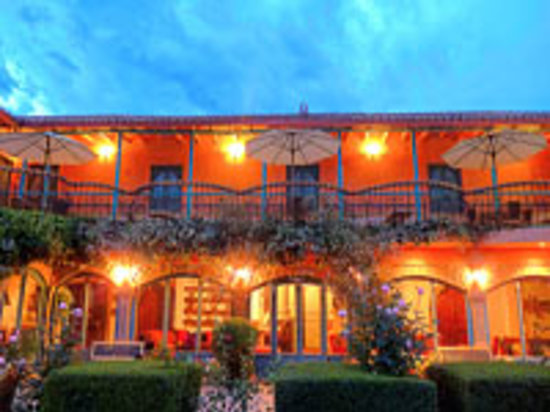 La Casona de San Jeronimo - Hotel Boutique