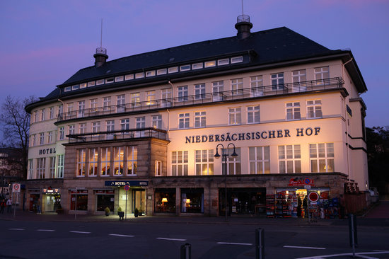 Niederschsischer Hof