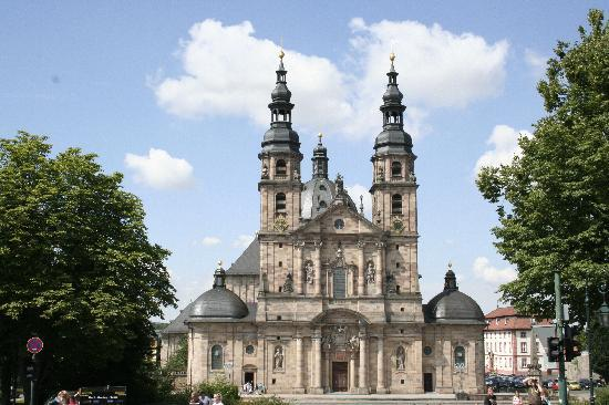 Fulda, Germania: Dom