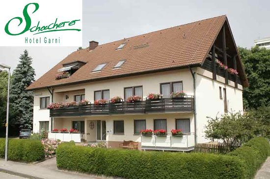 Photo of Hotel Garni Schacherer Mullheim