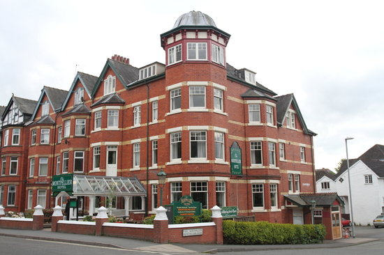 The Montpellier Hotel