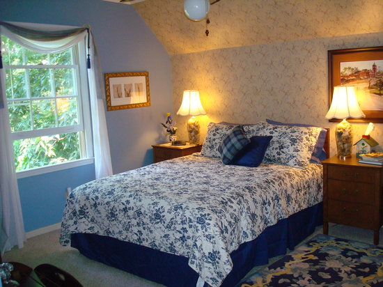 Photo of The Blue and Gray Bed and Breakfast Marietta