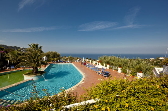Photo of Paradiso Terme Resort & Spa Forio