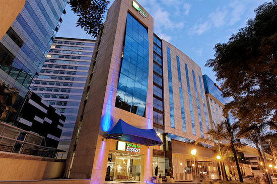 Photo of Holiday Inn Express Hotel & Suites at the WTC Mexico City