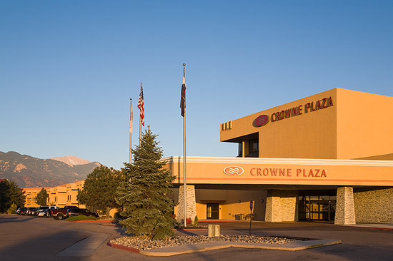 Crowne Plaza Colorado Springs