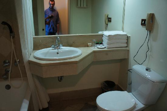 Not Bad Bathroom Picture Of Riviera Lattakia TripAdvisor. Bad Bathrooms  Avocado Bathrooms Just One Example Of Unpopular