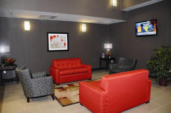 BEST WESTERN PLUS Austin Airport Inn & Suites: Welcome to Best Western Plus Austin Airport