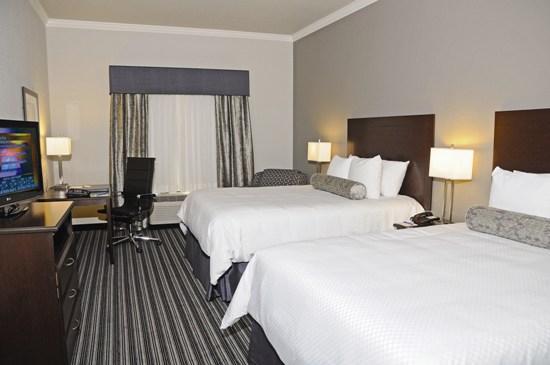 BEST WESTERN PLUS Austin Airport Inn &amp; Suites: Best Western Plus Austin Airport Double Queen