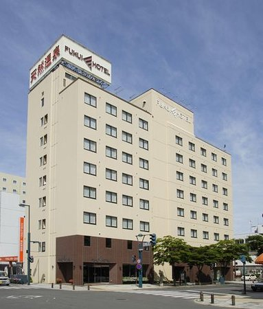 Fukui Hotel