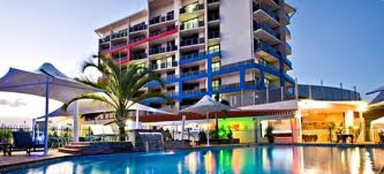 Photo of Clarion Hotel Mackay Marina