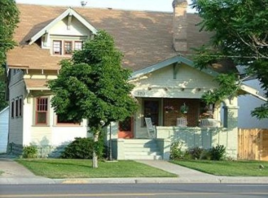 Canyon Creek Bed and Breakfast