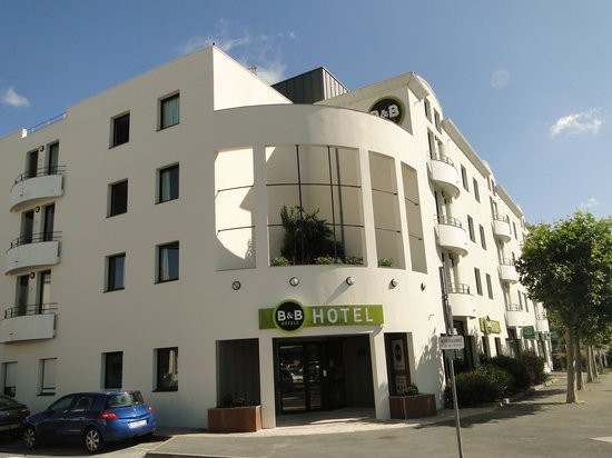 Hotel B And B Charente Maritime