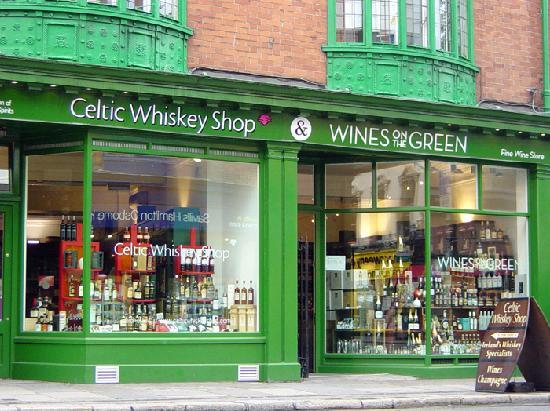 ireland s best whiskey shops picture of whiskey
