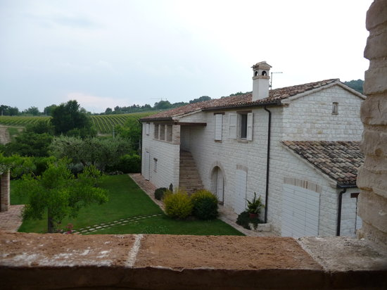 Country House L'Antico Mulino