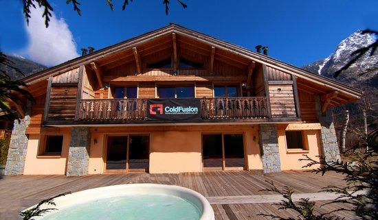 Cold Fusion Chalets