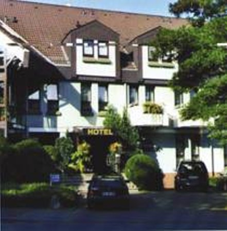 Hotel Rheineck