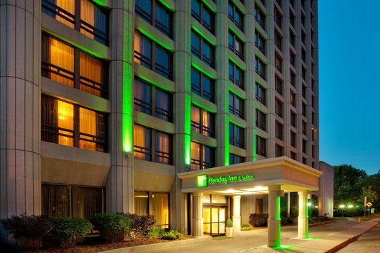 Photo of Holiday Inn Hotel & Suites Downtown Ottawa