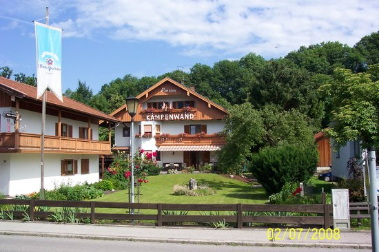 Pension Kampenwand