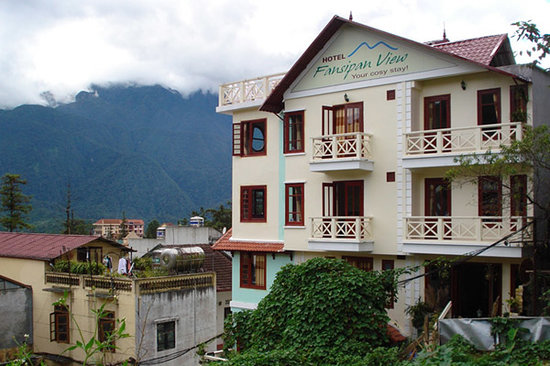 Photo of Fansipan View Hotel Sapa