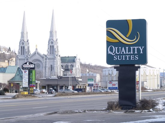 Photo of Quality Suites Mont Sainte Anne Sainte Anne de Beaupre