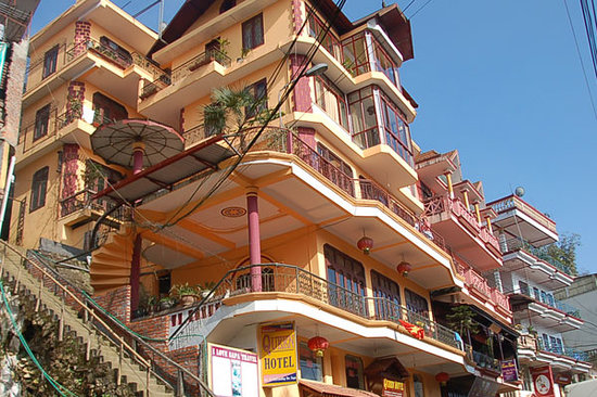 Sapa Queen Hotel