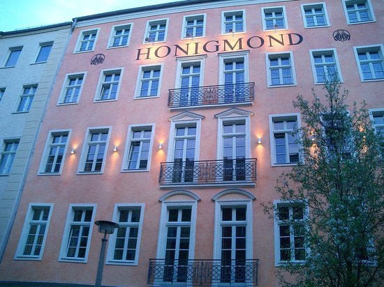 Honigmond Hotel