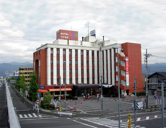 Photo of Hotel 1-2-3 Kofu Shingen Onsen