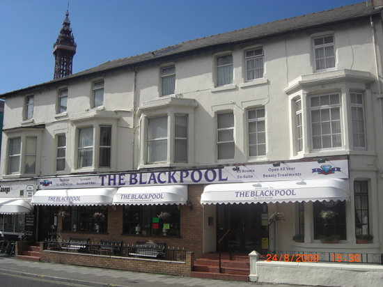 Photo of The Blackpool Hotel