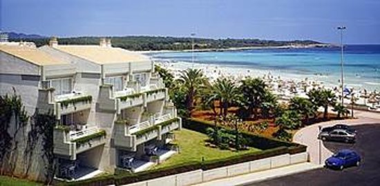 Blau Mediterraneo Club Mallorca
